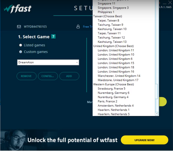 Wtfast Download